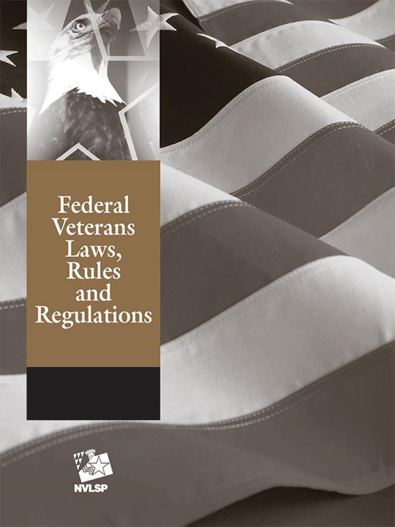 Federal Laws Rules Regulations